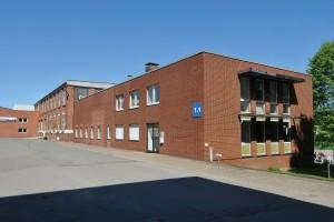 Firmengebäude in Alfeld