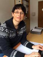 Sabine Kränsel, Auftragsverwaltung